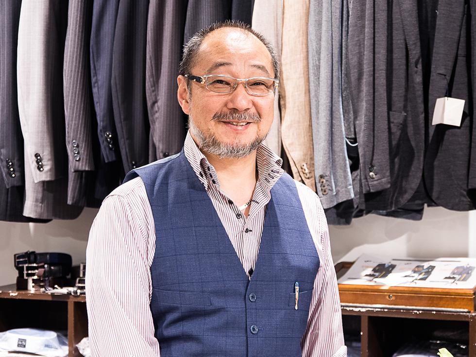 GERCE(ガース)松山銀天街店